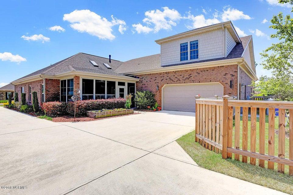4005 Ashwood Drive Leland, NC 28451
