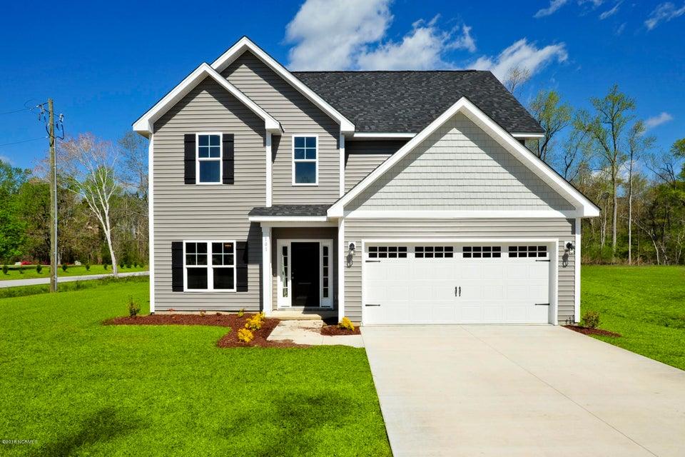 102 Navy Blue Drive, Jacksonville, NC, 28540 | MLS #100114943