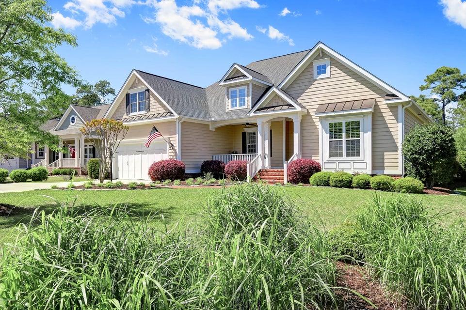 3912 Marshfield Drive Southport, NC 28461