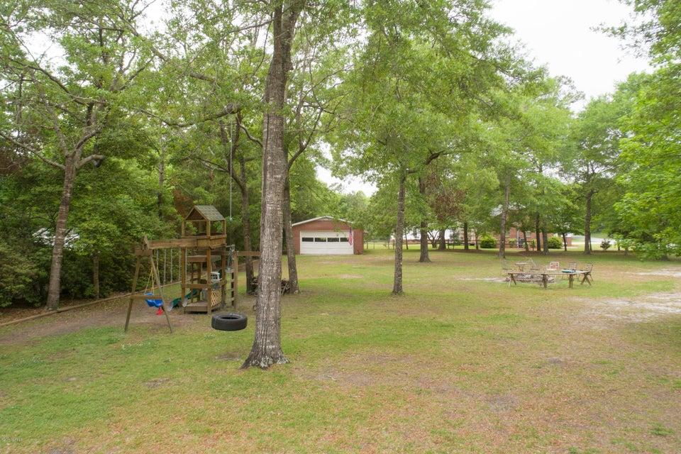 400 Goose Creek Road, Hubert, NC, 28539 | MLS #100115040