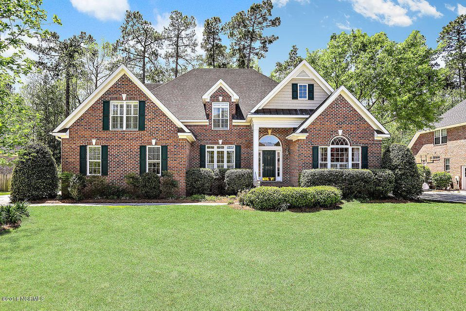 5028  Nicholas Creek Circle Wilmington, NC 28409