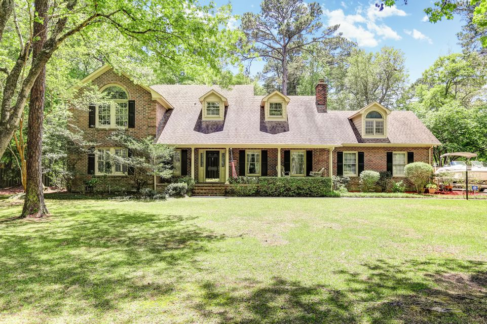 110 Chimney Lane Wilmington, NC 28409