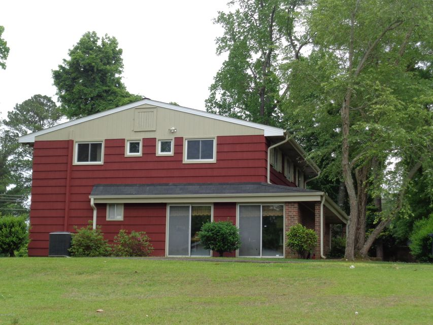 413 Country Club Drive, Jacksonville, NC, 28546 | MLS #100115358