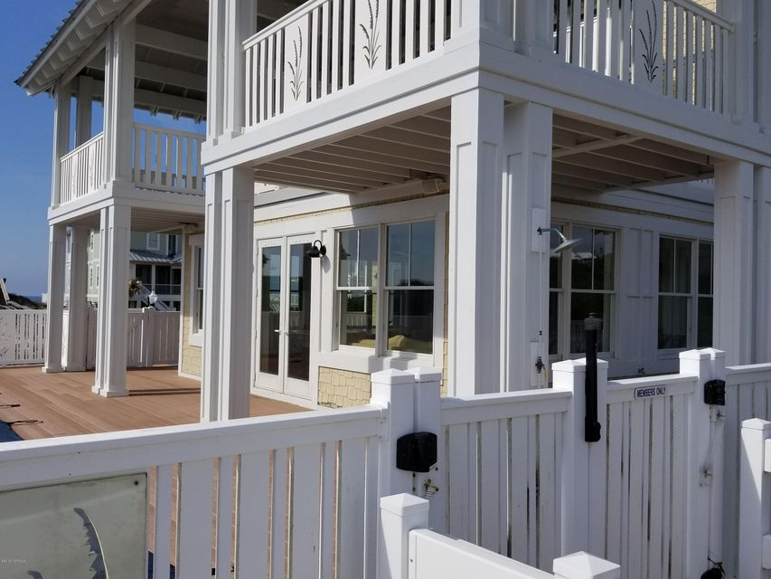 8727 Hammocks Court, Emerald Isle, NC, 28594 | MLS #100115374