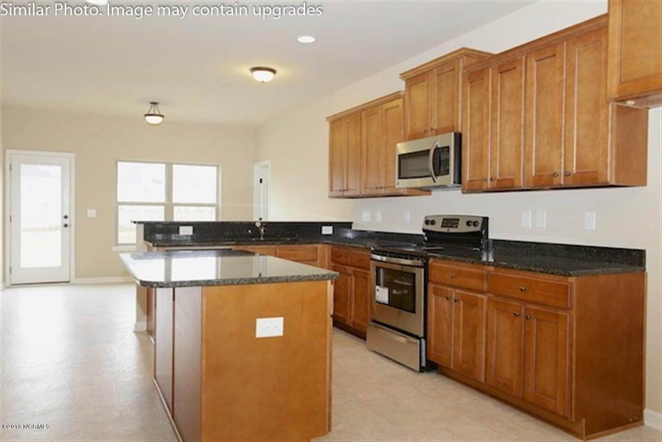 108 Farmstead Place #Lot 5, Jacksonville, NC, 28540 | MLS #100101281