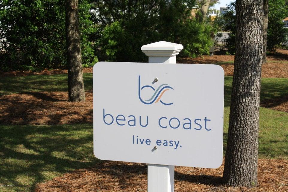 201 Gray Duck Drive, Beaufort, NC, 28516 | MLS #100082971