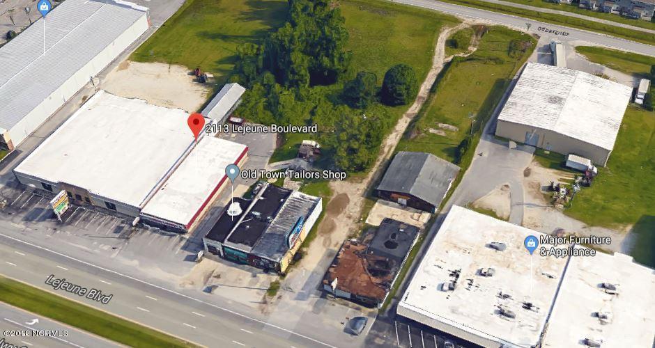 2113 Lejeune Boulevard, Jacksonville, NC, 28546 | MLS #100115530