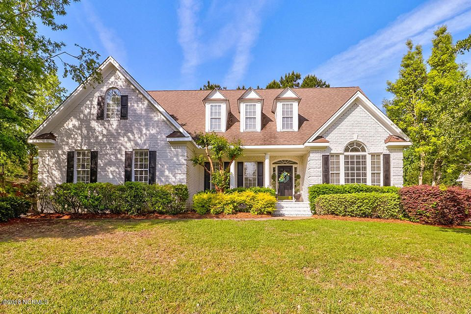 312  Marsh Oaks Drive Wilmington, NC 28411