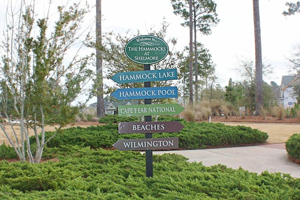 1058  Evangeline Drive Leland, NC 28451