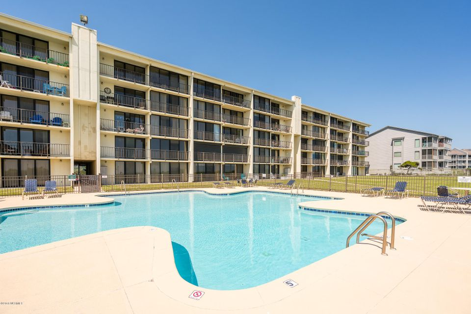 2305 Fort Macon Road #105, Atlantic Beach, NC, 28512 | MLS #100115768