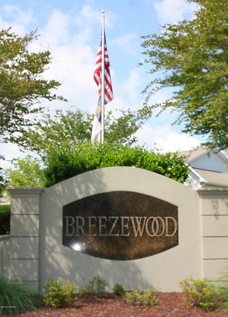 4132 Breezewood Drive #203 Wilmington, NC 28412