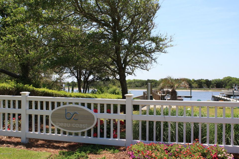 217 Shearwater Lane, Beaufort, NC, 28516 | MLS #100069706