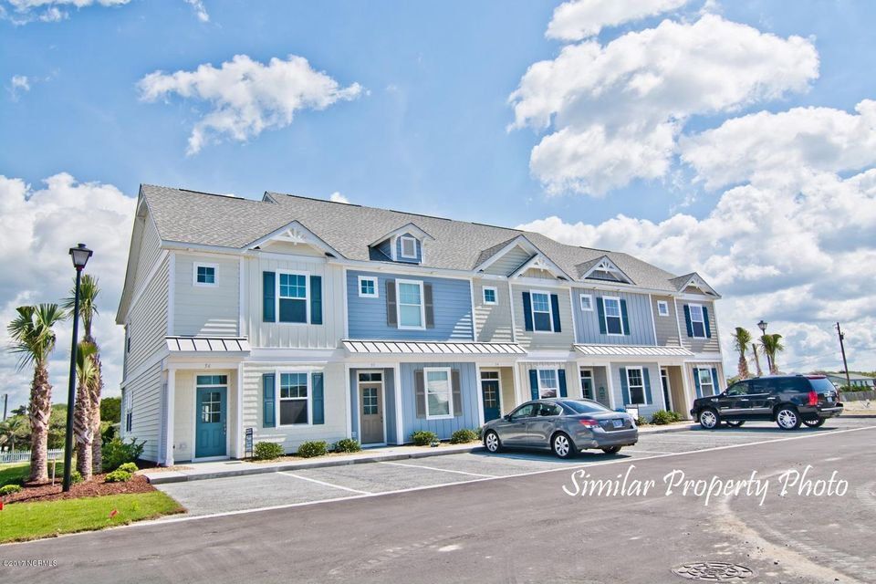 2800 Fort Macon Road #26, Atlantic Beach, NC, 28512 | MLS #100115936