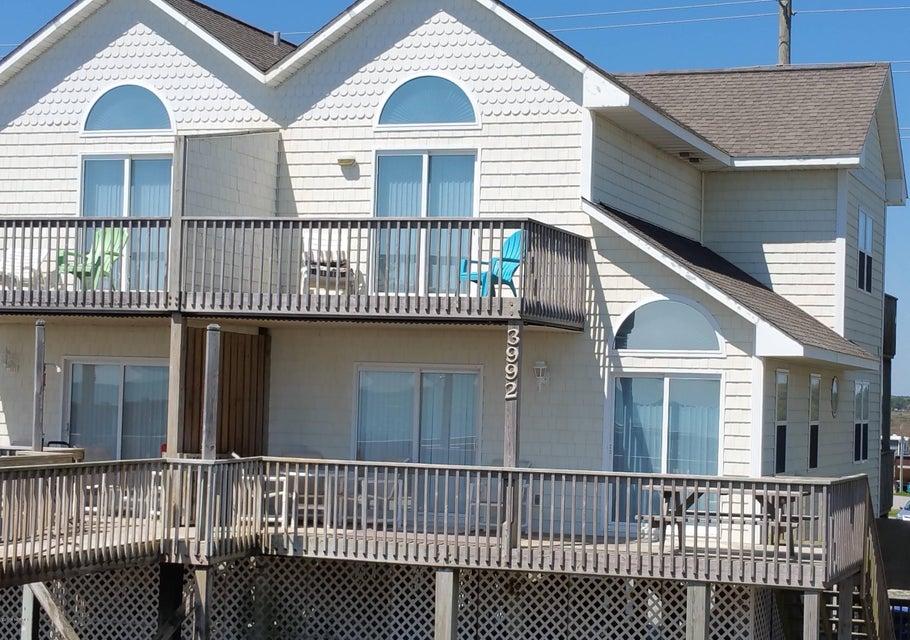 3992 Island Drive North Topsail Beach, NC 28460