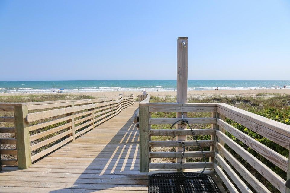 2008 Fort Macon Road #G18, Atlantic Beach, NC, 28512 | MLS #100115987
