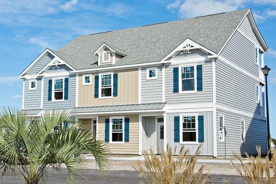 2800 Fort Macon Road #25, Atlantic Beach, NC, 28512 | MLS #100115935