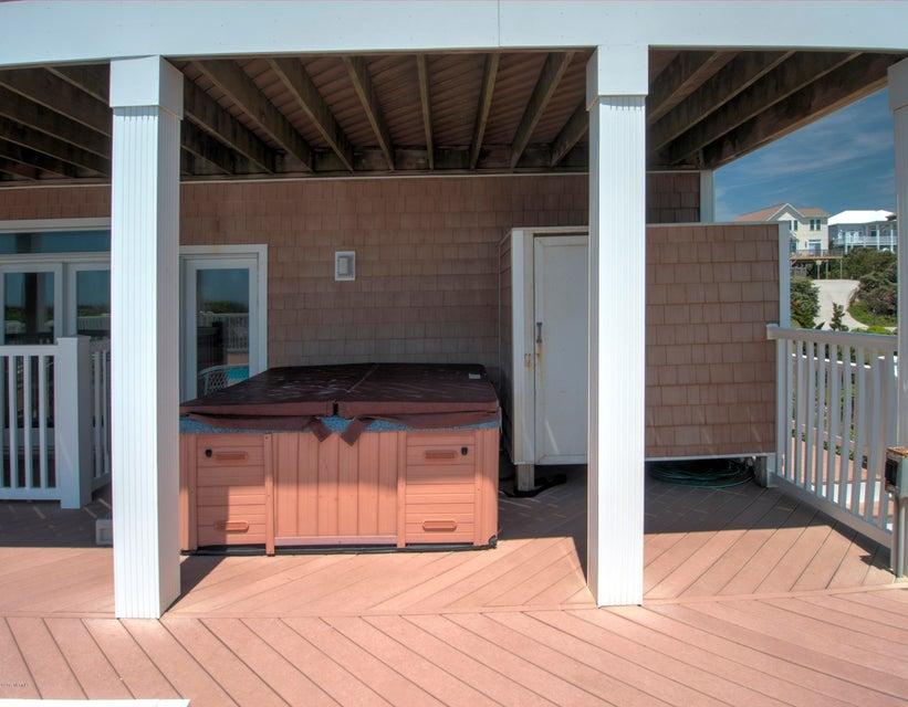6601 Ocean Drive, Emerald Isle, NC, 28594 | MLS #100117006