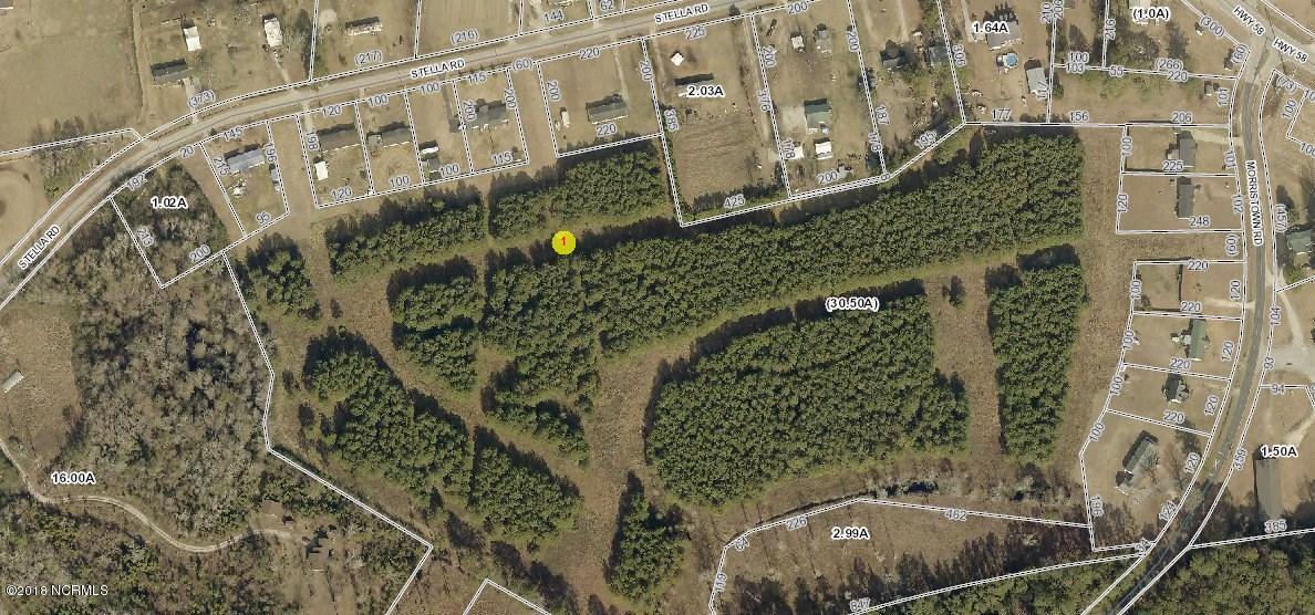 211 Stella Road, Stella, NC, 28582   MLS #100116235