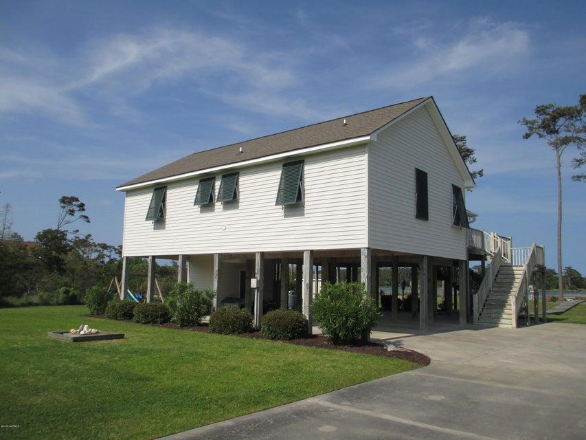 291 Stewart Drive, Beaufort, NC, 28516 | MLS #100116115
