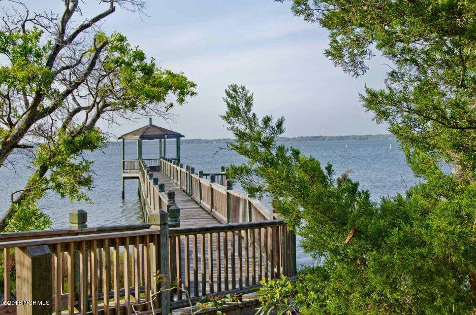 136 Sea Isle North Drive, Indian Beach, NC, 28575 | MLS #100119150