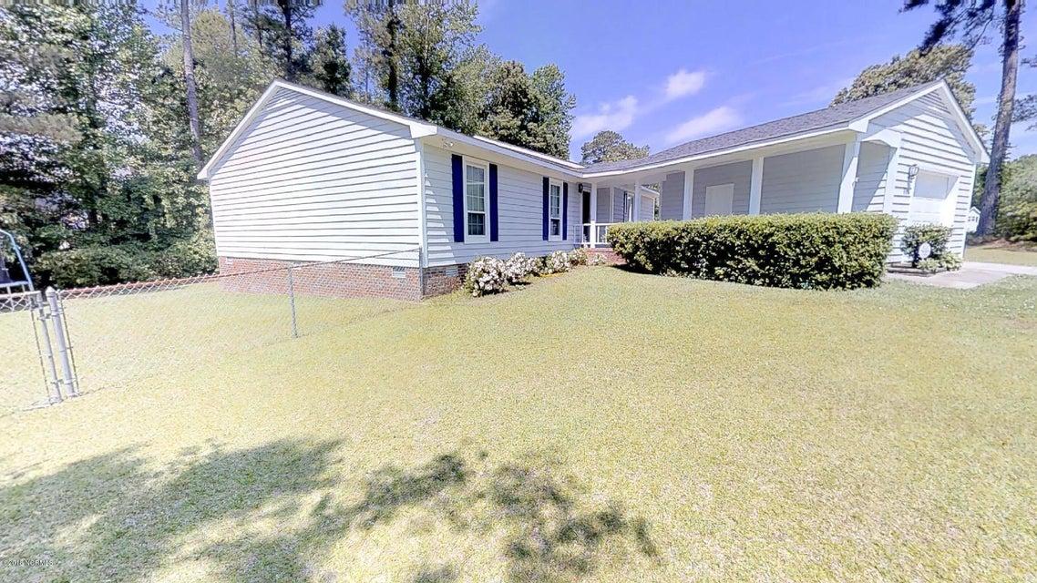 897 Pine Valley Road, Jacksonville, NC, 28546 | MLS #100115432