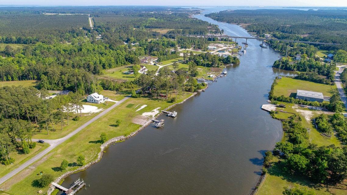 106 Waterway Drive, Beaufort, NC, 28516 | MLS #100116645