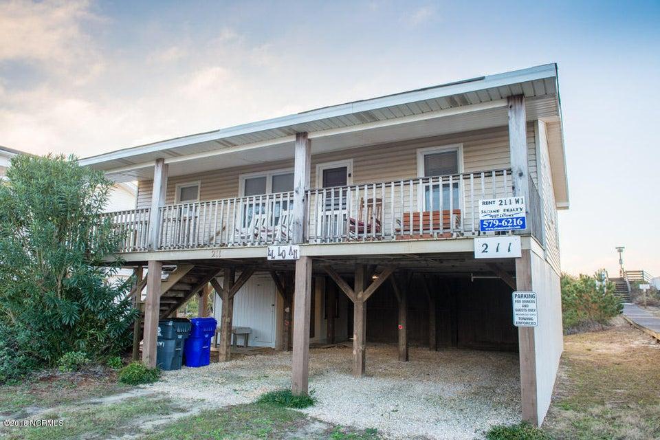 211 W First Street Ocean Isle Beach, NC 28469