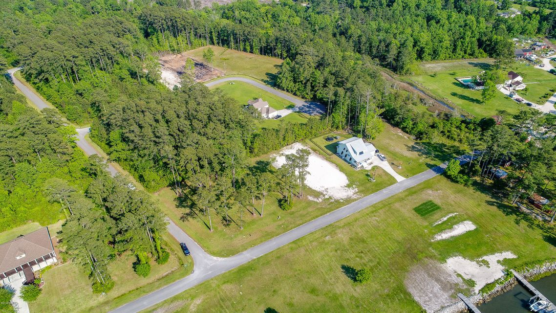 112 Waterway Drive, Beaufort, NC, 28516 | MLS #100117218