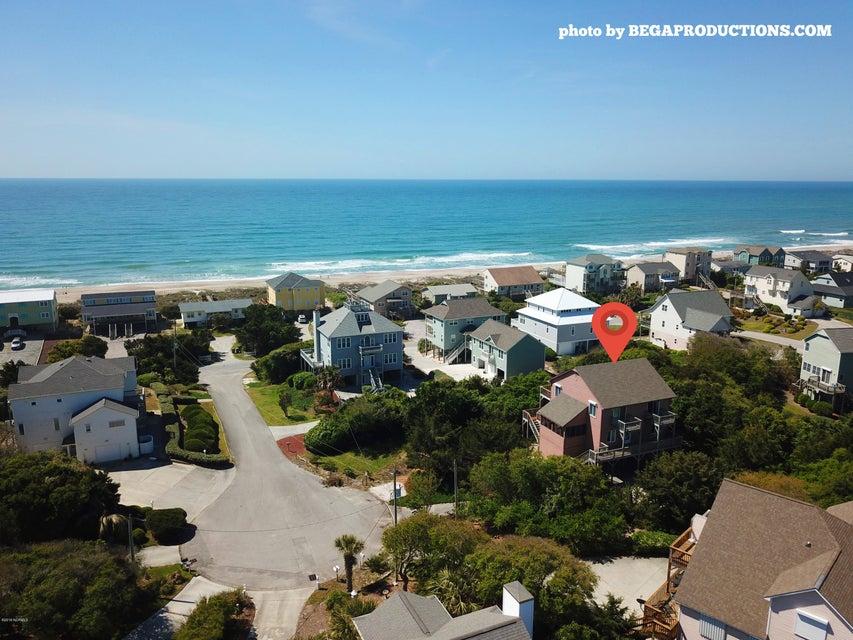 103 Grace Court, Emerald Isle, NC, 28594 | MLS #100116024