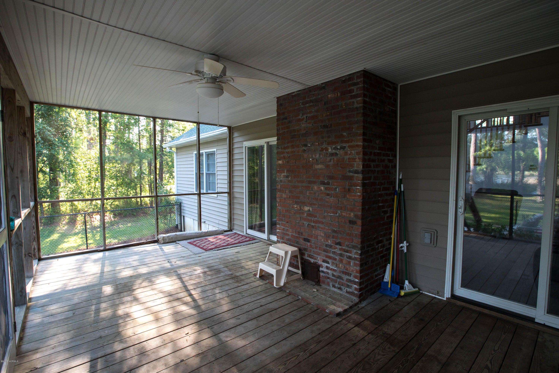 153 Cummins Creek Road, Beaufort, NC, 28516 | MLS #100116386