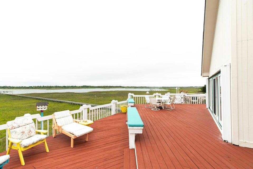 1905 Fort Macon Road #& Boatslip, Atlantic Beach, NC, 28512   MLS #100116665