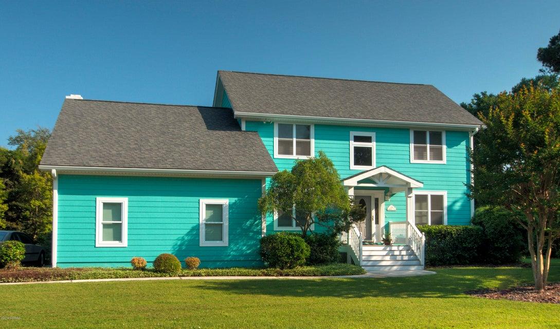 201 Sandfiddler , Emerald Isle, NC, 28594 | MLS #100101555