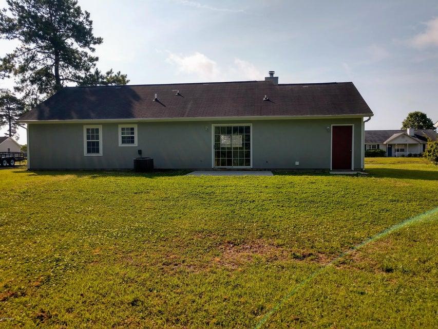 127 Glenwood Drive, Hubert, NC, 28539 | MLS #100116360