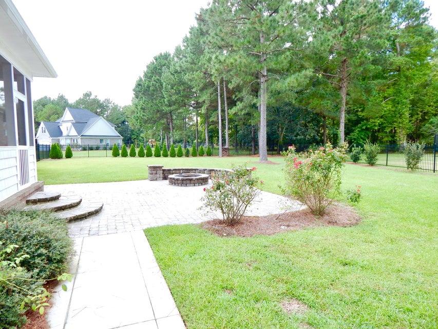 110 Pine Bluff Road, Swansboro, NC, 28584 | MLS #100116444