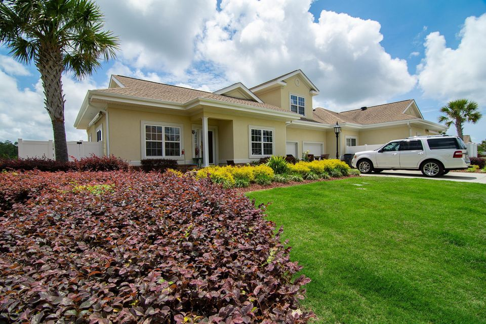 Coastal North Carolina Real Estate | Sunset Beach | NC Retirement ...