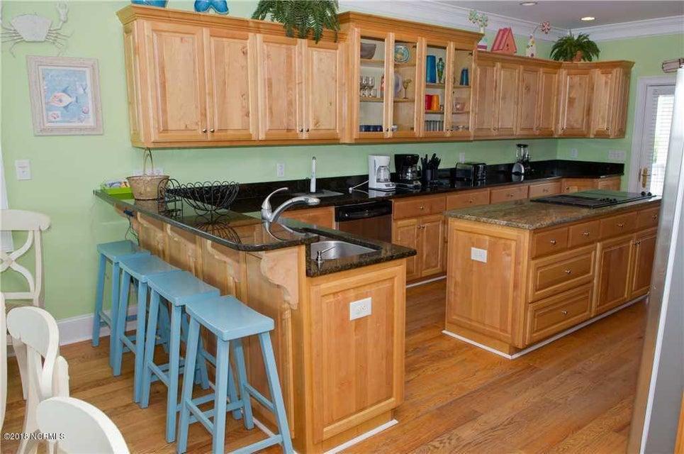 707 Emerald Drive, Emerald Isle, NC, 28594 | MLS #100116449