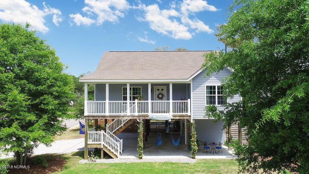 4502 E Oak Island Drive Oak Island, NC 28465