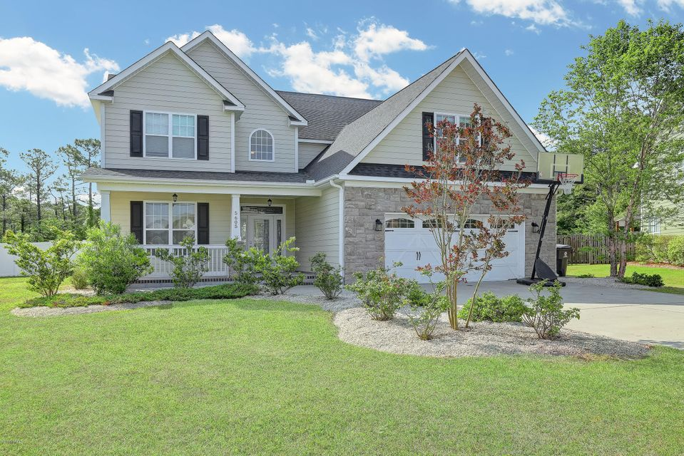 5605  Swiss Stone Court Wilmington, NC 28412