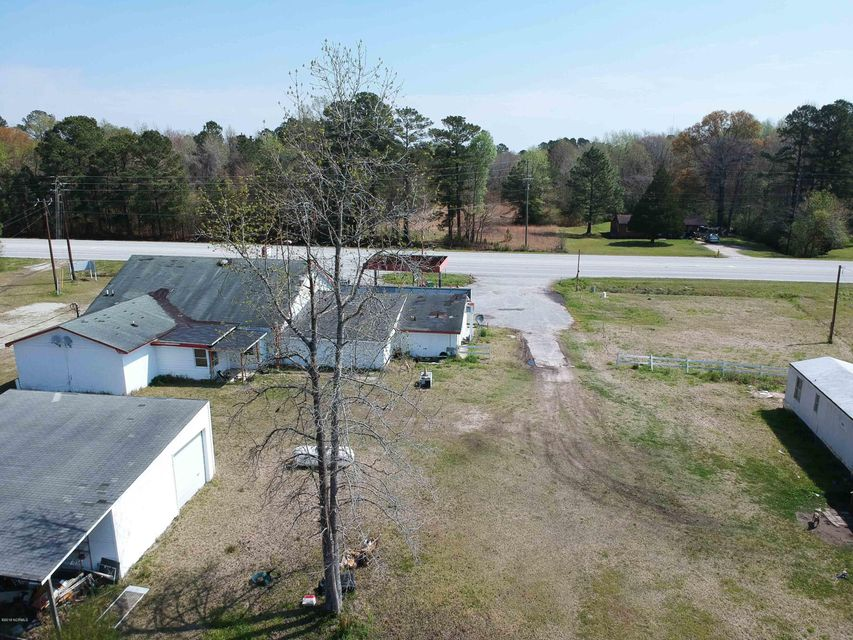 4443 Richlands Highway, Jacksonville, NC, 28540 | MLS #100116515