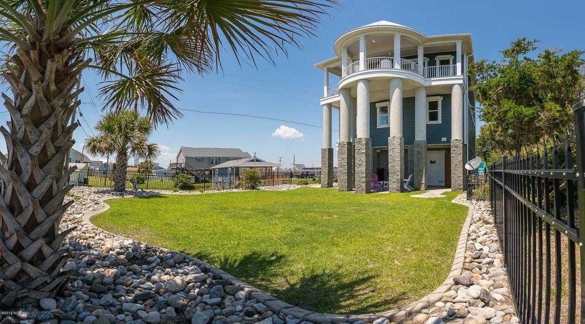 400 Bogue Boulevard, Atlantic Beach, NC, 28512 | MLS #100117617