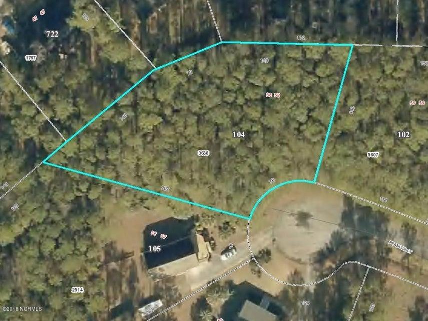104 Prancer Court, Beaufort, NC, 28516 | MLS #100116620
