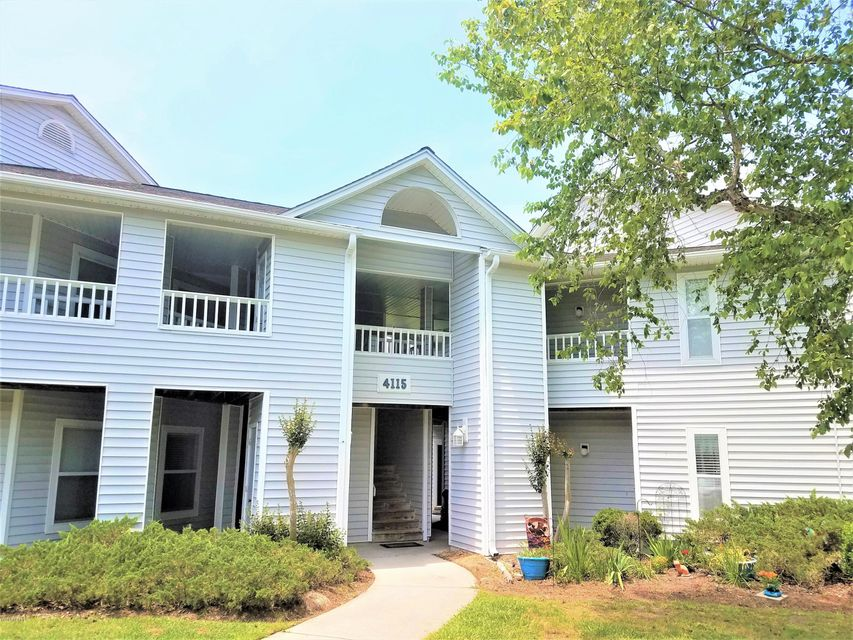 4115  Breezewood Drive #204 Wilmington, NC 28412