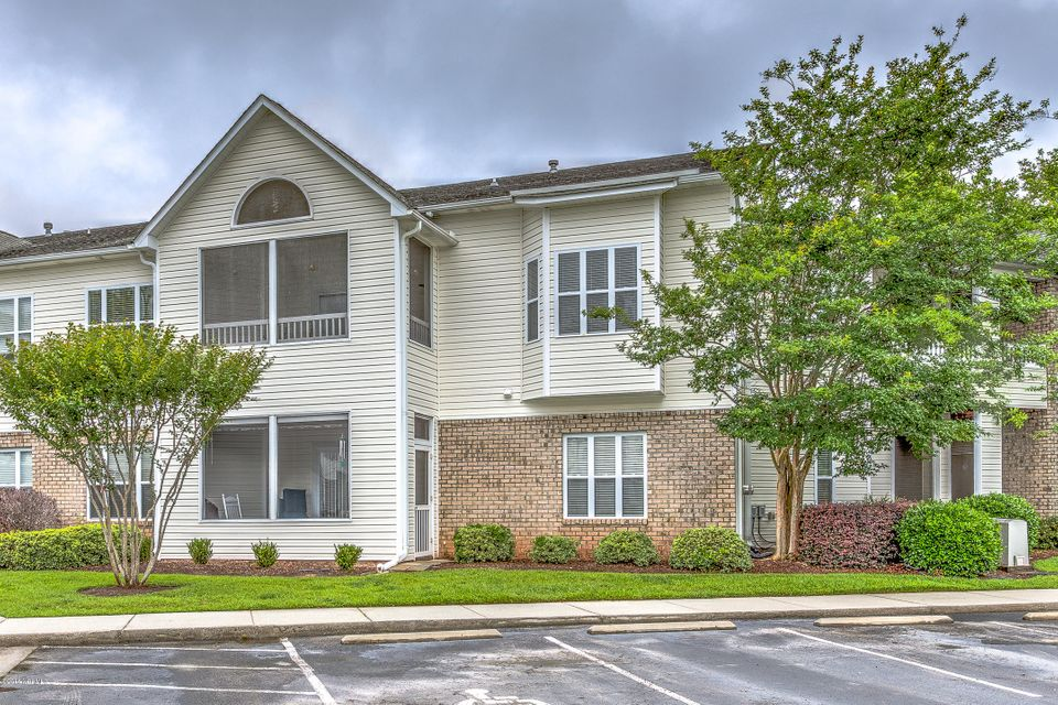 3903  Botsford Court #3-201R Wilmington, NC 28412
