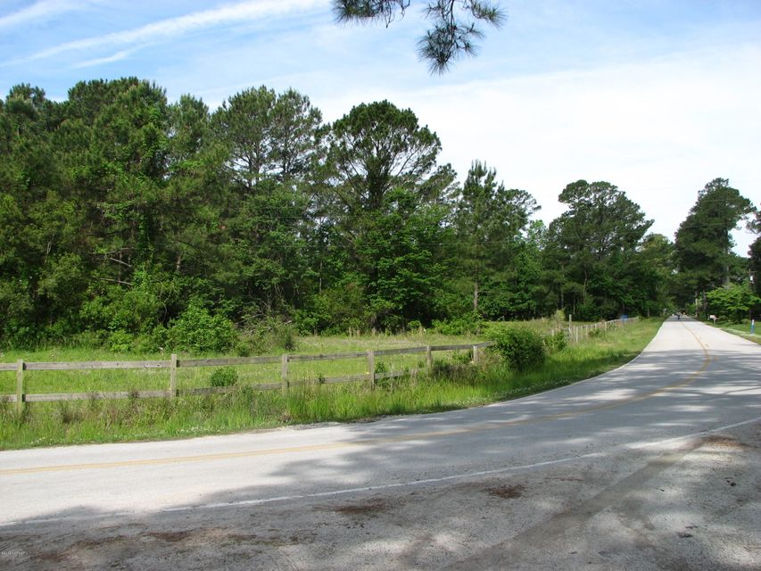 Tbd Mill Creek Road, Newport, NC, 28570 | MLS #100116955