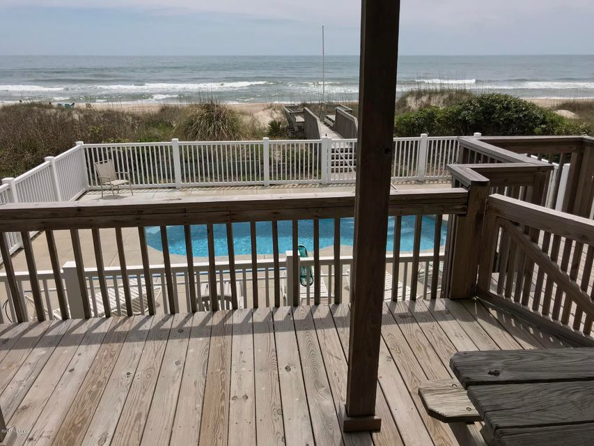 6615 Ocean Drive, Emerald Isle, NC, 28594 | MLS #100117229