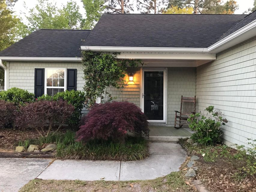 4914  Grouse Woods Drive Wilmington, NC 28411