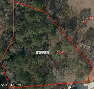 307 Joans Ridge, Stella, NC, 28582 | MLS #100117065