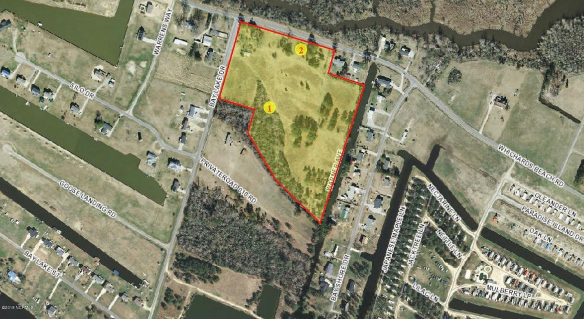 Property for sale at 1036 Whichards Beach Road, Chocowinity,  NC 27817