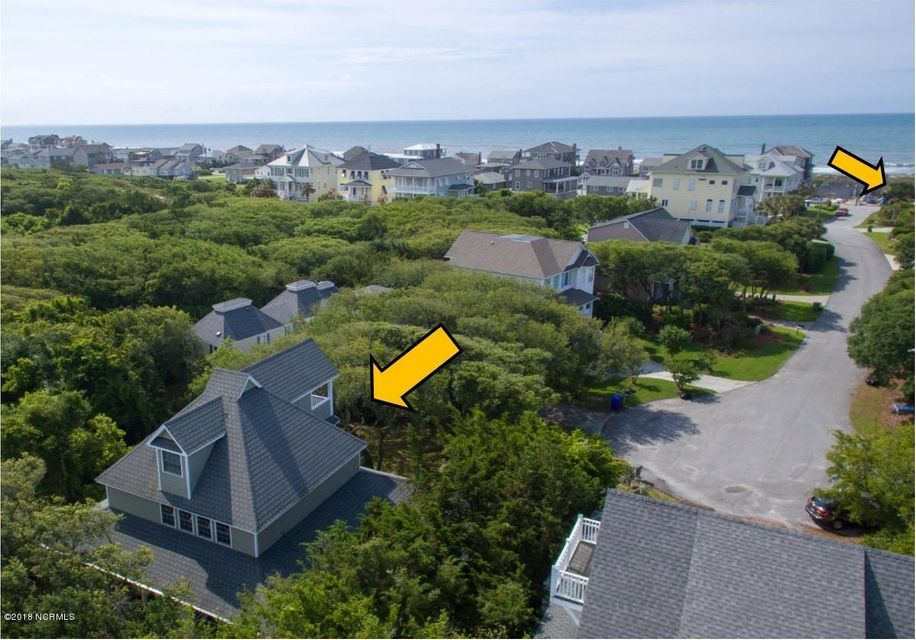 102 Swindell Lane, Atlantic Beach, NC, 28512 | MLS #100116826