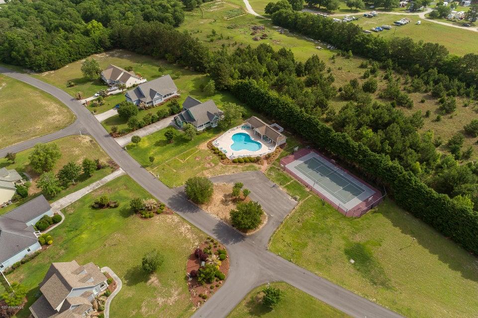 109 Fawn Creek Court, Cedar Point, NC, 28584 | MLS #100117394